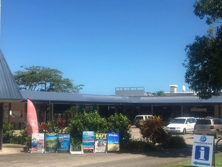 21 Oceanview Drive, Wongaling Beach, QLD