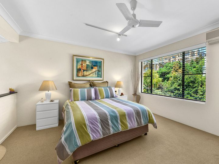 20/31 Bishop Street, St Lucia, QLD