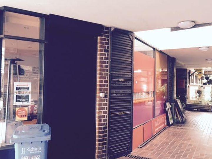 Shop 1/308 Darling Street, Balmain, NSW