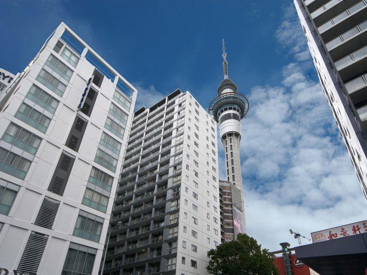 L14/34 Kingston Street, Auckland Central, Auckland City