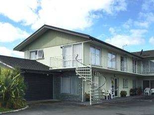 MOTEL - SOLID INVESTMENT - Rangiora