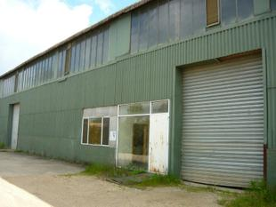 Fantastic 240sqm Industrial or Factory Space Available - Benalla