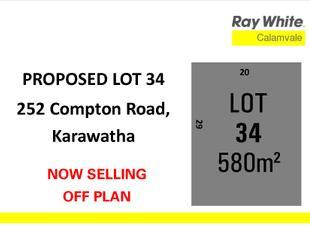 Build your dream home - Karawatha
