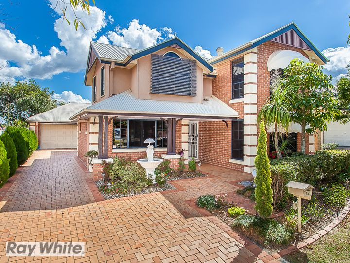 3 Cooksland Crescent, North Lakes, QLD