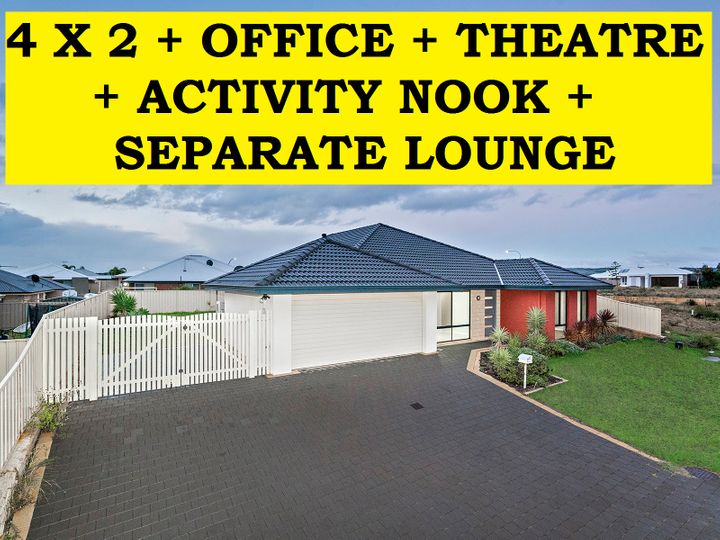 15 Spindrift Vista, Glenfield, WA