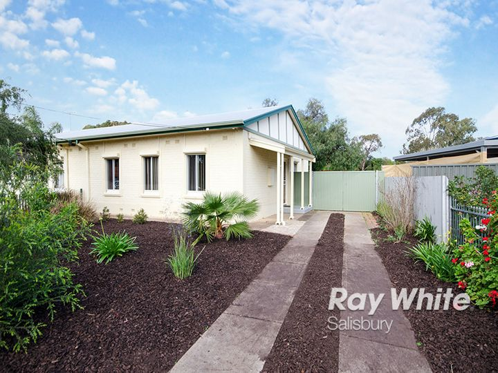 4 Stratford Road, Salisbury North, SA