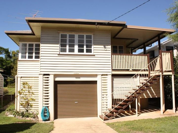 102 Goldsbrough Road, Taringa, QLD