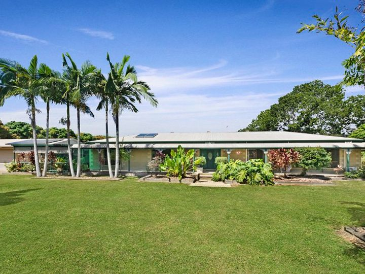 136 Toolakea Beach Road, Bluewater, QLD