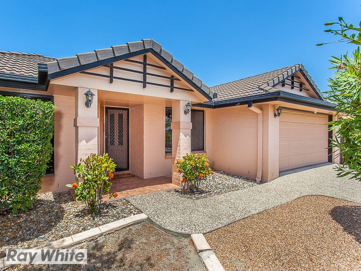 16 Nicholas Street, North Lakes, QLD