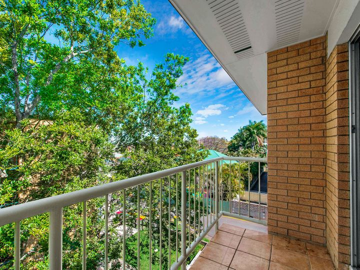 12/743 Brunswick Street, New Farm, QLD