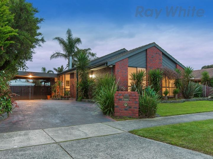3 Driftwood Mews, Carrum Downs, VIC