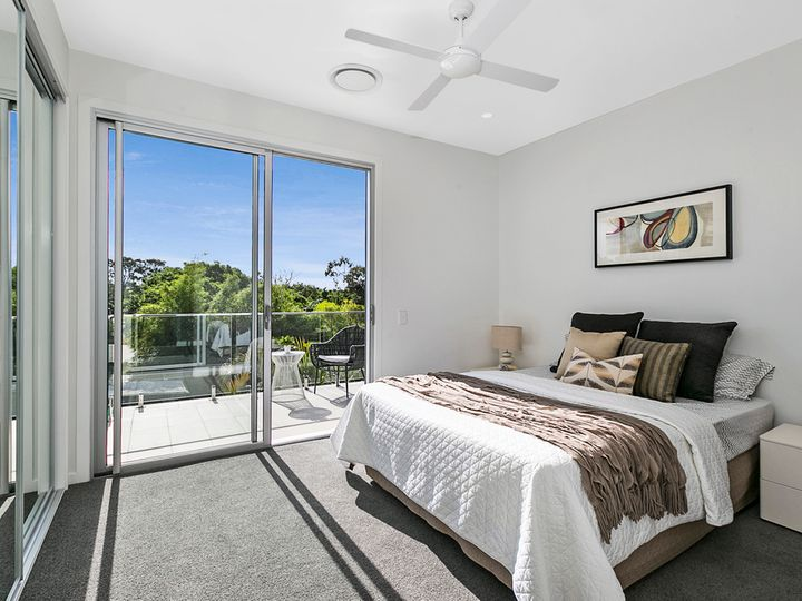 18/22 Bay Terrace, Wynnum, QLD
