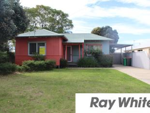 Well appointed 3 bedroom, 1 bathroom home in sort after area of Carey Park - Carey Park