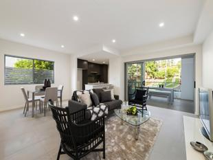 Security assured - both for lifestyle and investment - Move in for Christmas! - Indooroopilly