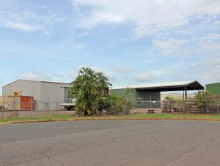 Stand Alone Industrial Property - Berrimah