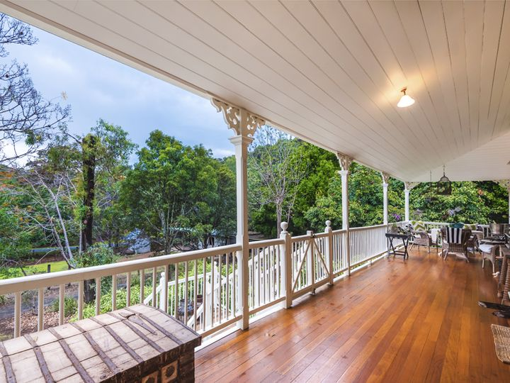 89 Old Farm Road, Pullenvale, QLD