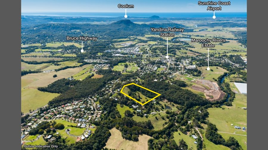 61 Old Gympie Road, Yandina, QLD