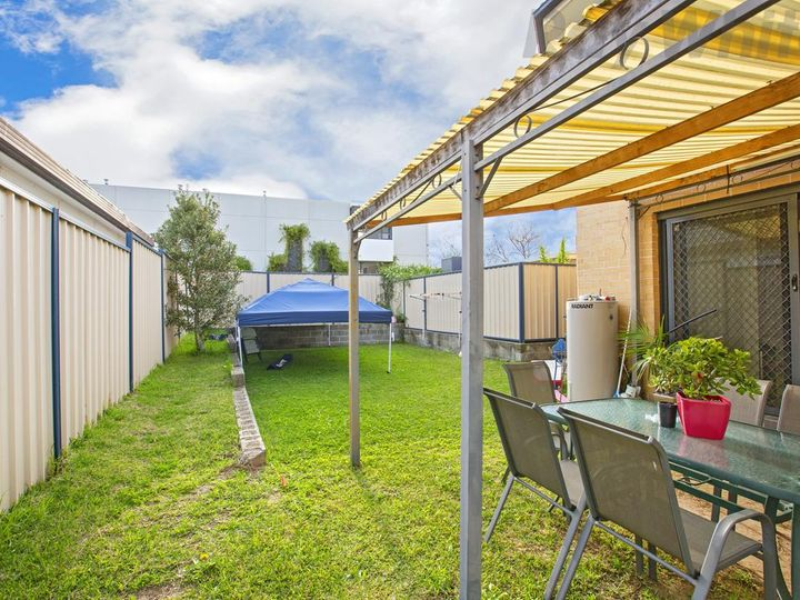 7/39 Mayberry Crescent, Liverpool, NSW