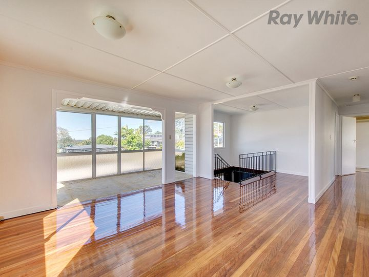 9 Child Street, Riverview, QLD