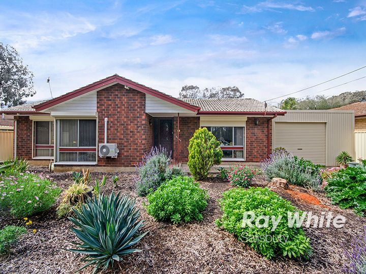11 Witonga Avenue, Salisbury North, SA