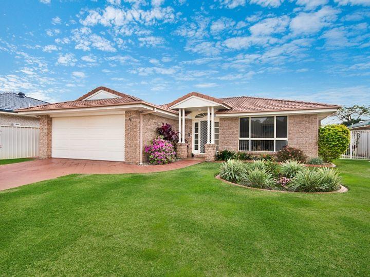 40 Harold Tory Drive, Yamba, NSW