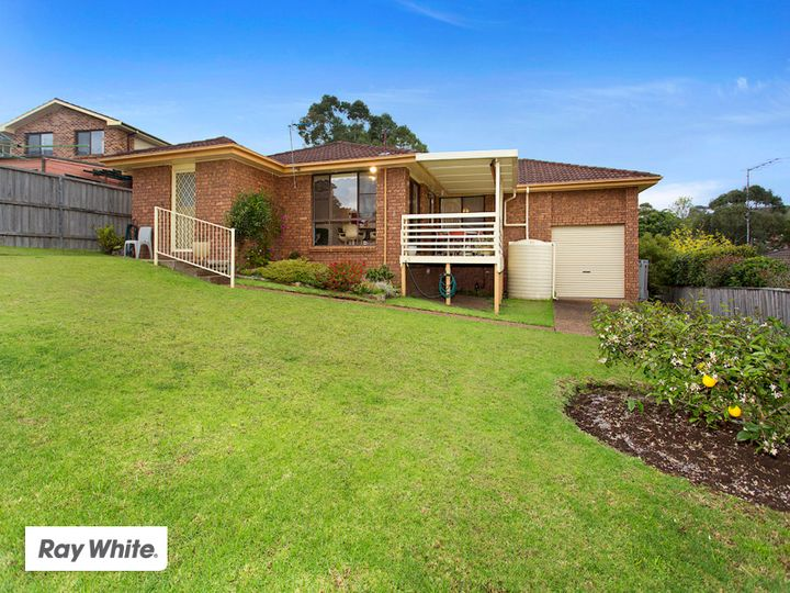 6 Tarrant Avenue, Kiama Downs, NSW