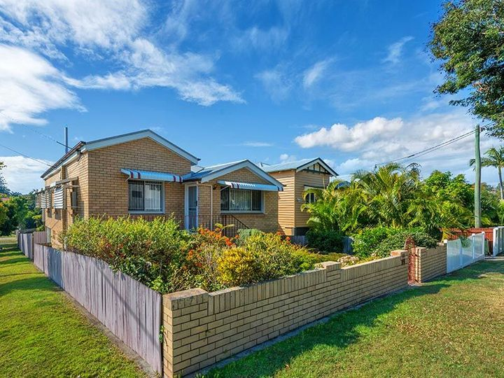 33 Cumberland Street, Windsor, QLD