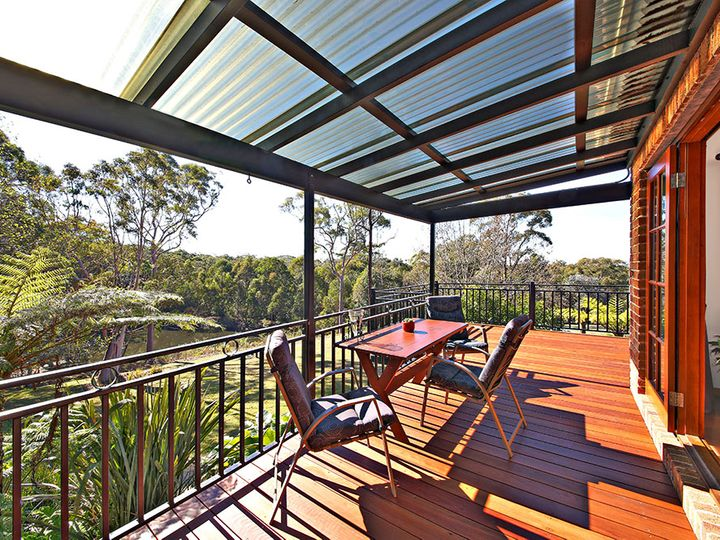 420 New Jerusalem Road, Oakdale, NSW
