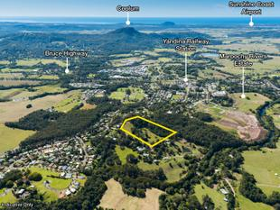 Approved 43 Lot Subdivision - Yandina