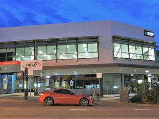 STRATEGICALLY LOCATED NORTHSIDE OFFICE - Nundah