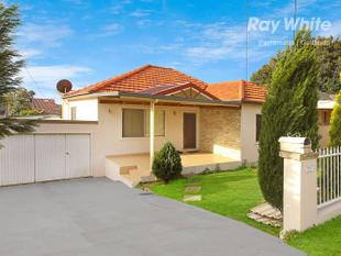 QUALITY FAMILY HOME WITH GREAT POTENTIAL - Merrylands