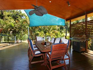 Your Tropical Retreat Awaits You  Relax and Enjoy - Buderim