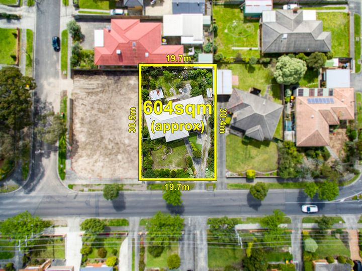 73 Katrina Street, Blackburn North, VIC