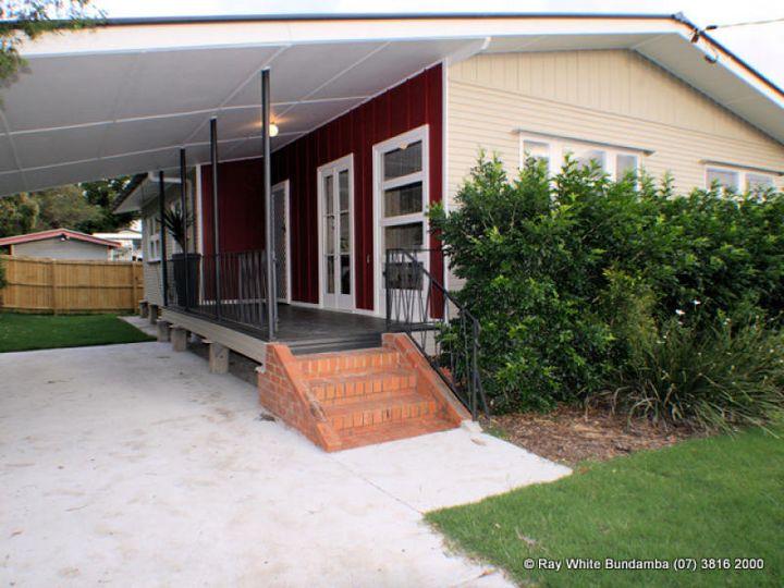 Eastern Heights, QLD