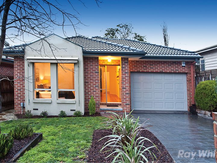 18A Coomleigh Avenue, Glen Waverley, VIC