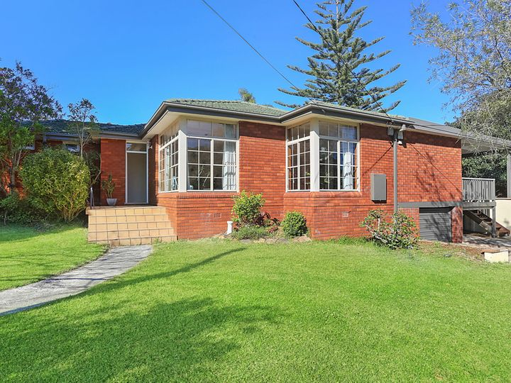 33 Cousins Road, Beacon Hill, NSW