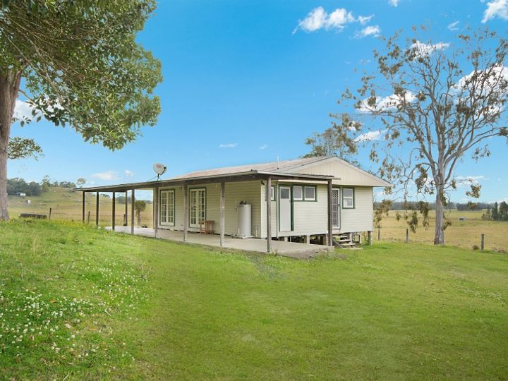 144 Flood Reserve Road, Ruthven, NSW