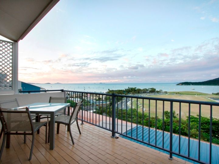 48 and 48A/5 Golden Orchid Drive, Airlie Beach, QLD