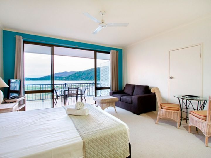 48 and 48A / 5 Golden Orchid Drive, Airlie Beach, QLD