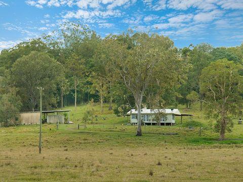 Ruthven, 144 Flood Reserve Road