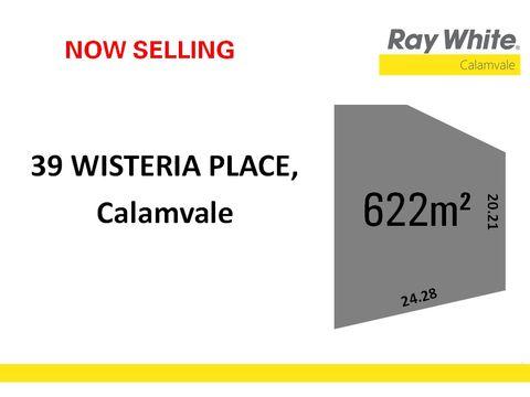 Calamvale, 39 Wisteria Place