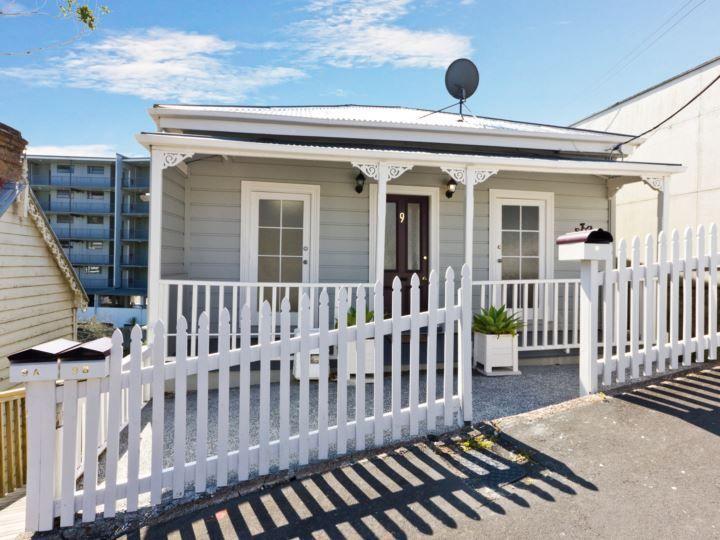 9 Fleet, Eden Terrace, Auckland City