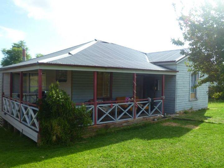 50 Burnett Street, Delungra, NSW