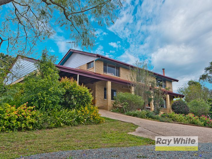 8 Riding Court, Clear Mountain, QLD
