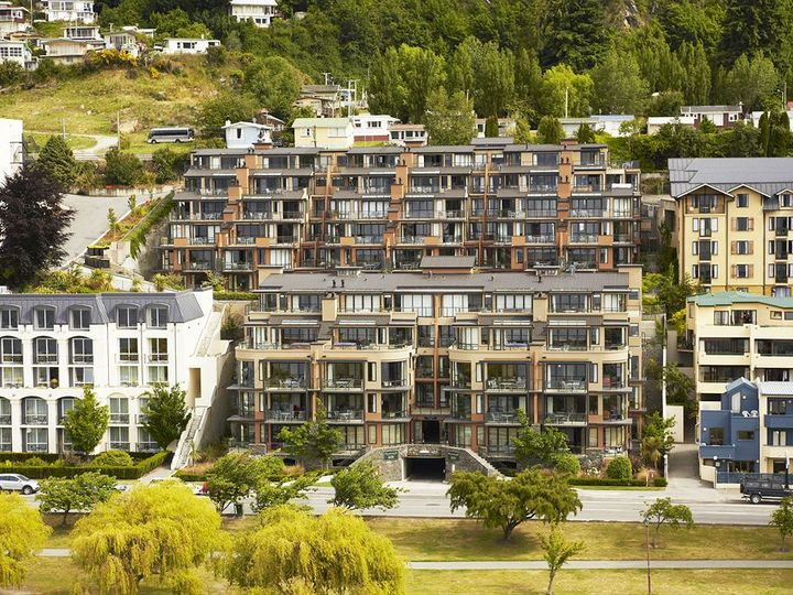 707-709/34 Lake Esplanade, Queenstown, Queenstown Lakes District