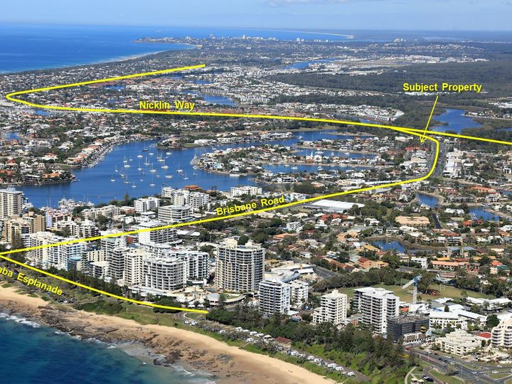 201 Brisbane Road, Mooloolaba, QLD