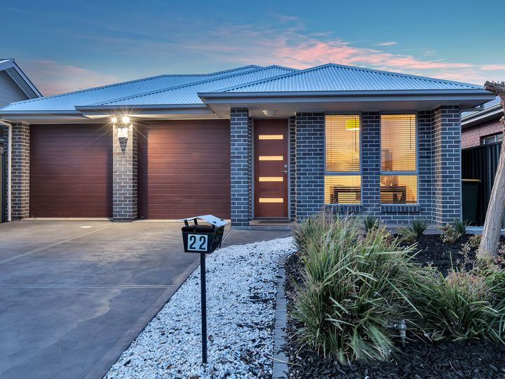 22 Birch Street, Findon, SA