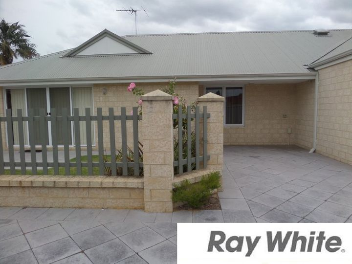 2/174 Spencer Street, South Bunbury, WA