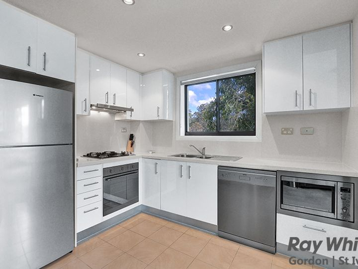 27/1155-1159 Pacific Highway, Pymble, NSW