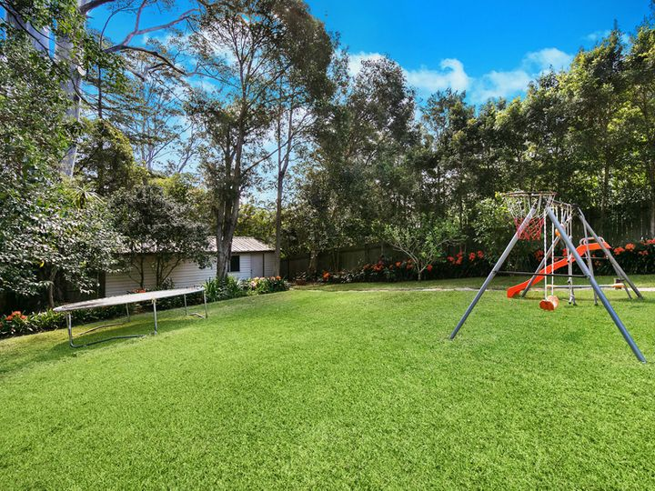 14 Osborn Road, Normanhurst, NSW